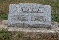 William E. Richardson