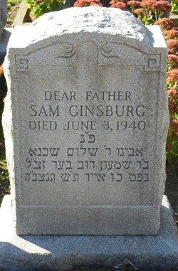 Sam Ginsburg