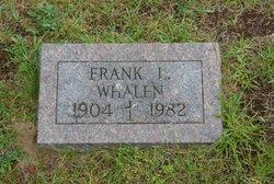 Frank L. Whalen