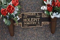 Edward L. Holepit