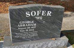 George Abraham Sofer