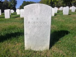 R Robinson