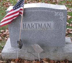 Anna Marie <I>Hartman</I> Spraut