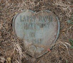 Larry David McKinney
