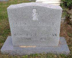 Margaret R. McGrann