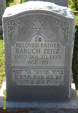 Baruch Zeitz