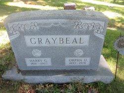 Harry Guy Graybeal