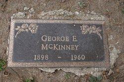 George Everett McKinney