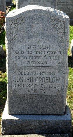 Joseph Ordelow