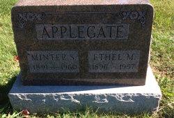 Ethel Applegate