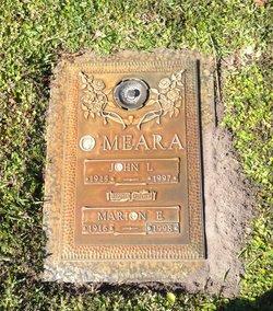 John L. O'Meara
