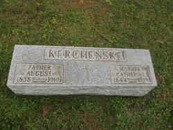 Catherine Kerchenske