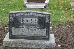 Wilbert R. Barr
