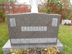 Mary C Genovese
