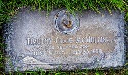 Timothy Craig McMullin
