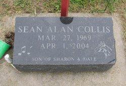 Sean Alan Collis