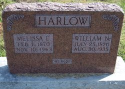 William N Harlow