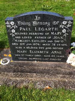 Paul Legarth