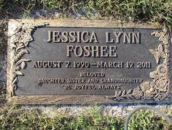 Jessica Lynn Foshee