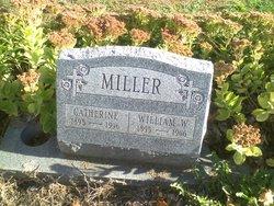 William W. Miller