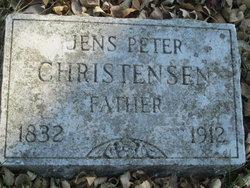 Jens Peter Christensen