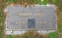 Robert Kopa