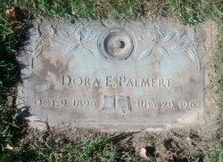 Dora E Palmert