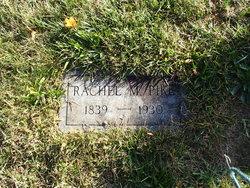 Rachel M. Pike