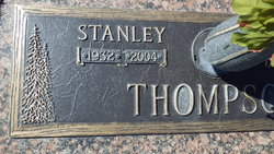 Stanley Thompson