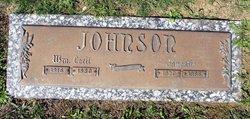 Janealie Johnson