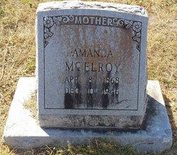Amanda McElroy