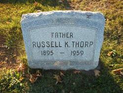 Russell K. Thorp