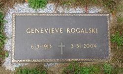 Genevieve Rogalski