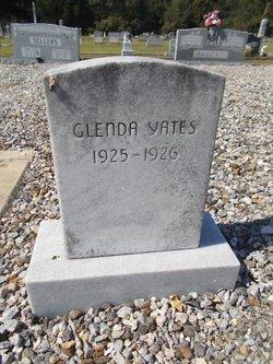 Glenda Yates