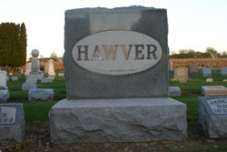 Emma E Hawver