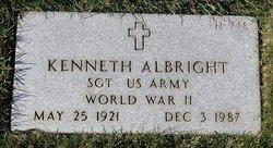 Kenneth Albright