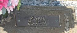Jessie Marie <I>Underwood</I> Arnett
