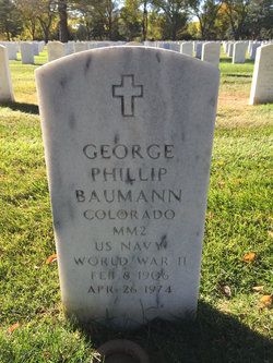 George Phillip Baumann