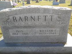 Inis <I>Downen</I> Barnett