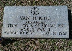 Van H King