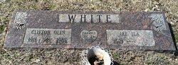 Clifton Olen White