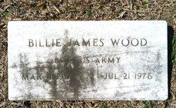 Billie James Wood