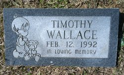 Timothy Wallace