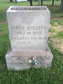 Hiram Sheldon