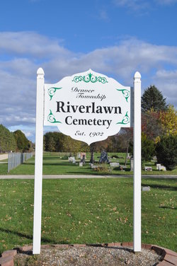 Riverlawn Cemetery