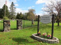 Oramel Cemetery