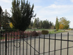 Canyon View Cemetery