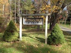Tongore Cemetery