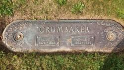Perry Calvin Crumbaker