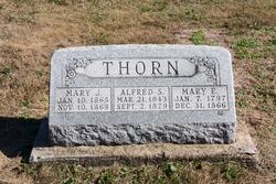 Mary J. Thorn